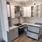 Фото Кухня с котлом в Мегаполис Парке